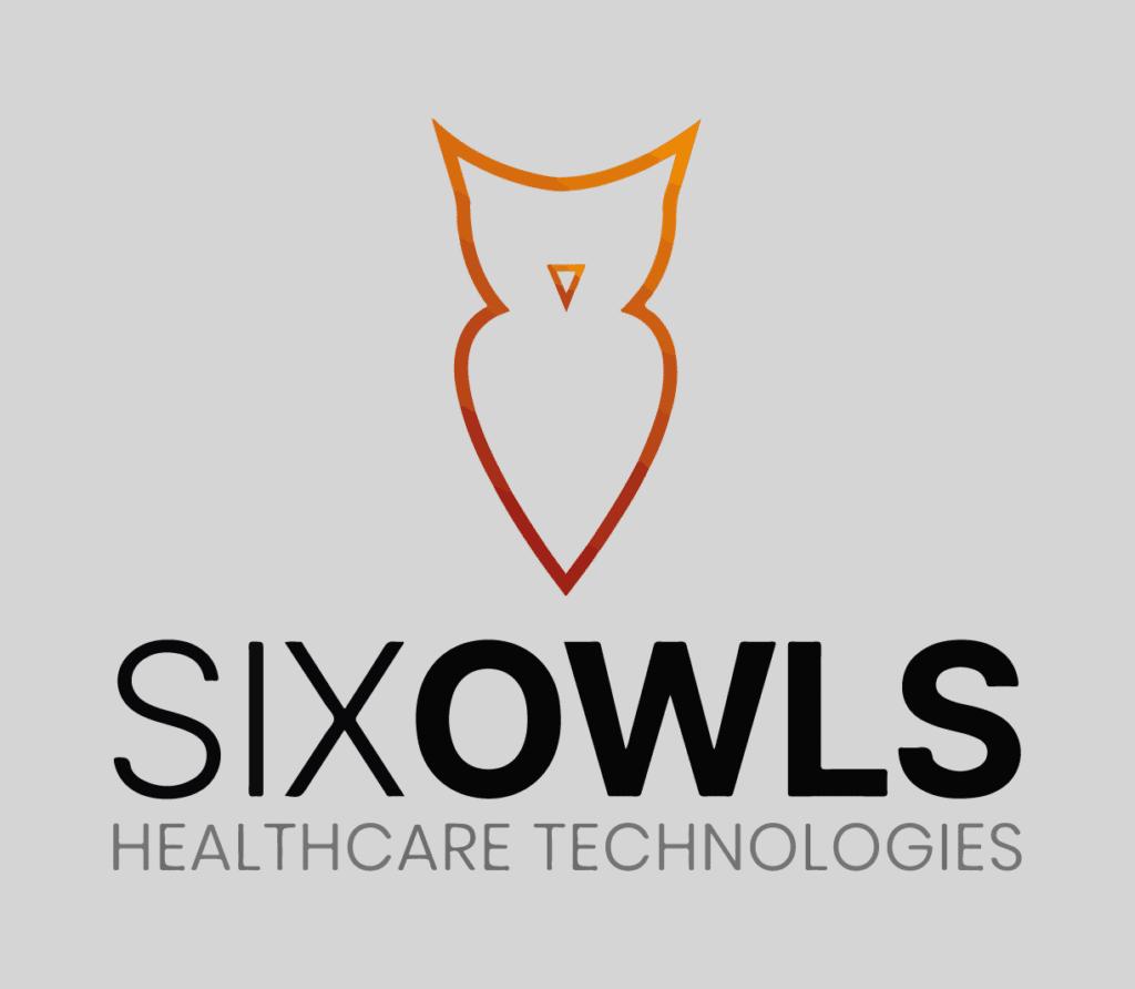 Logo von SIXOWLS.